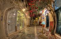 Rethymno Old Town Tavern