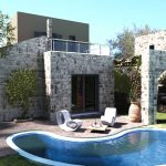 Villa Ariadne - Trraditional House with Swimming Pool