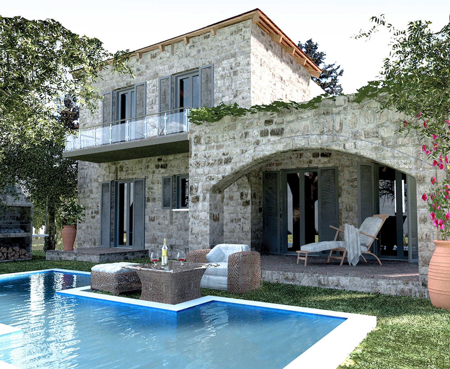 Villa Lily - Luxury Residence