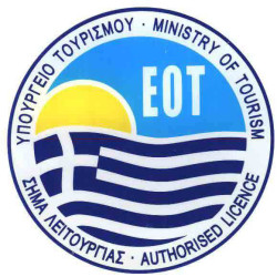EOT - Ministry of Tourism Greece