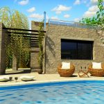 Villa Aphrodite Swimming Pool