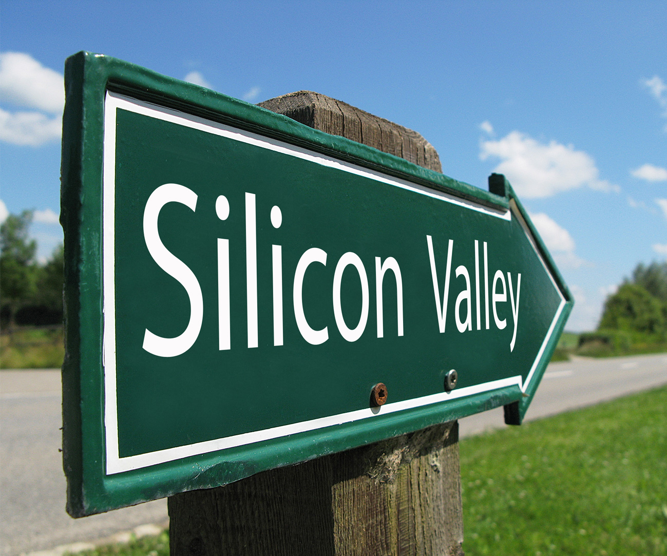 To Silicon Valley