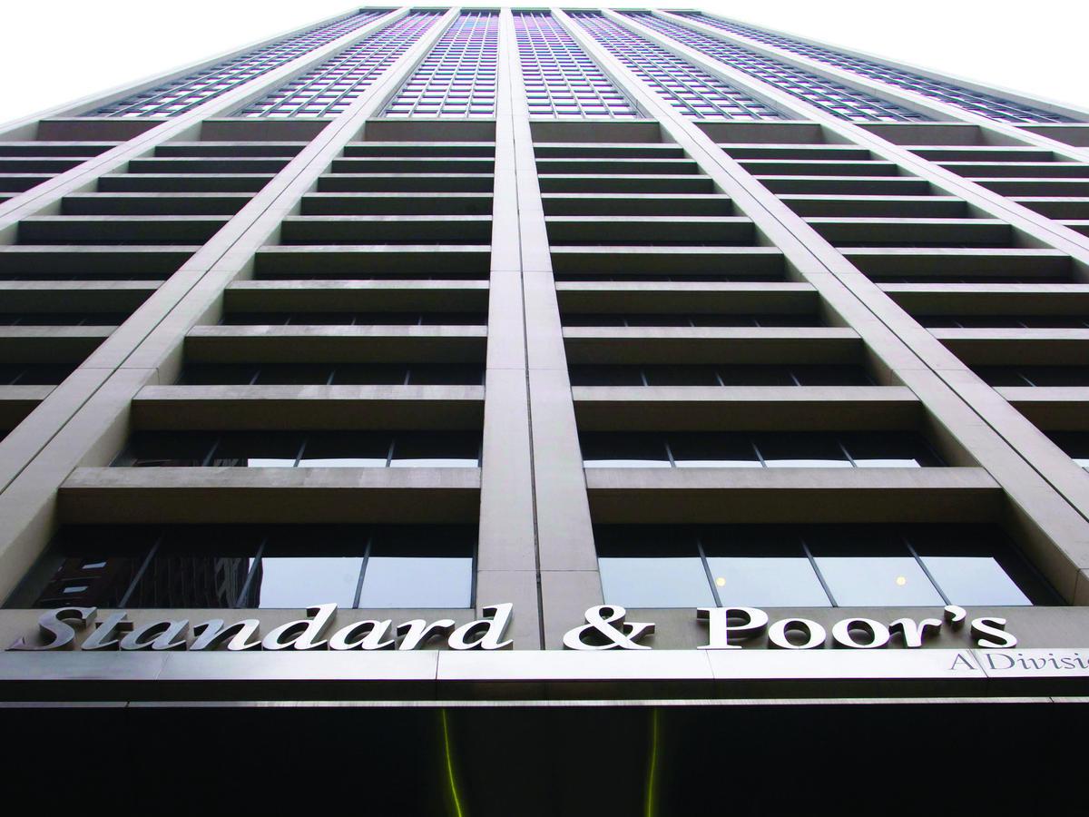 standard & poor offices