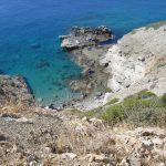 Cliffed Coast Gulf