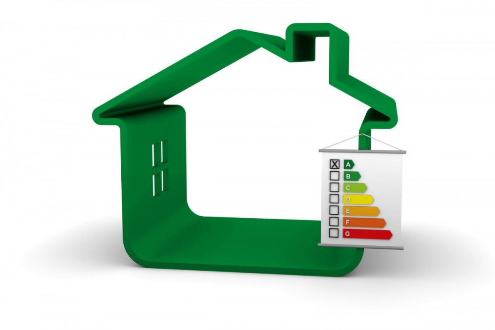 Green House Energy Class A