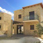 Lia - Stone Villa Crete