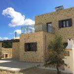 Lyto - Stone Villa Crete