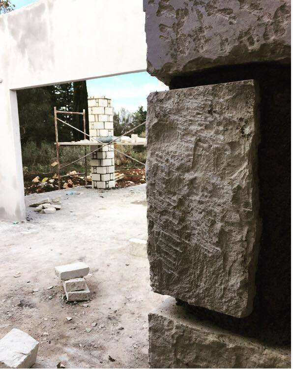 Stone Walls Luxury Project Villa Maia
