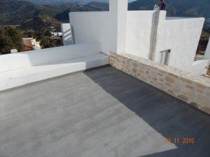 View Mountain Sea Villa Prozect-Agia Galini