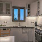Traditional Kithcen Villa ArmoniaProject Loutra