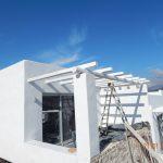 Pergolas Luxury Project Crete