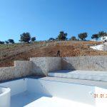Pool Luxury Project Galini Breeze