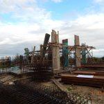 Villa Concrete Stage