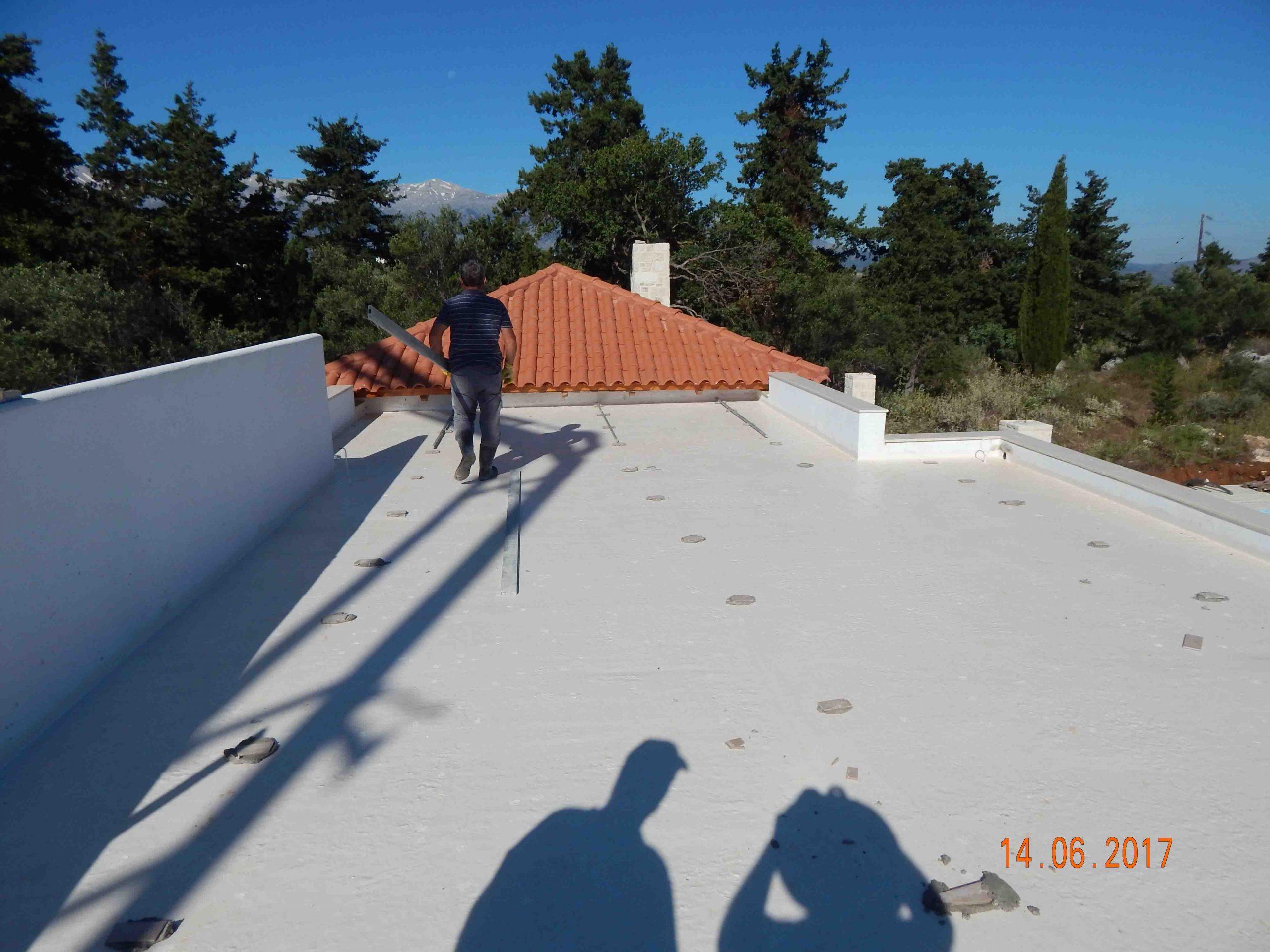rooflayer