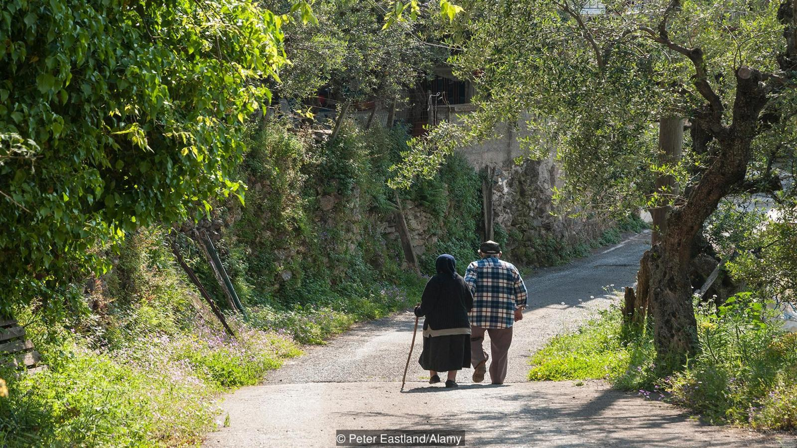 Mani, Peloponnese, Greece