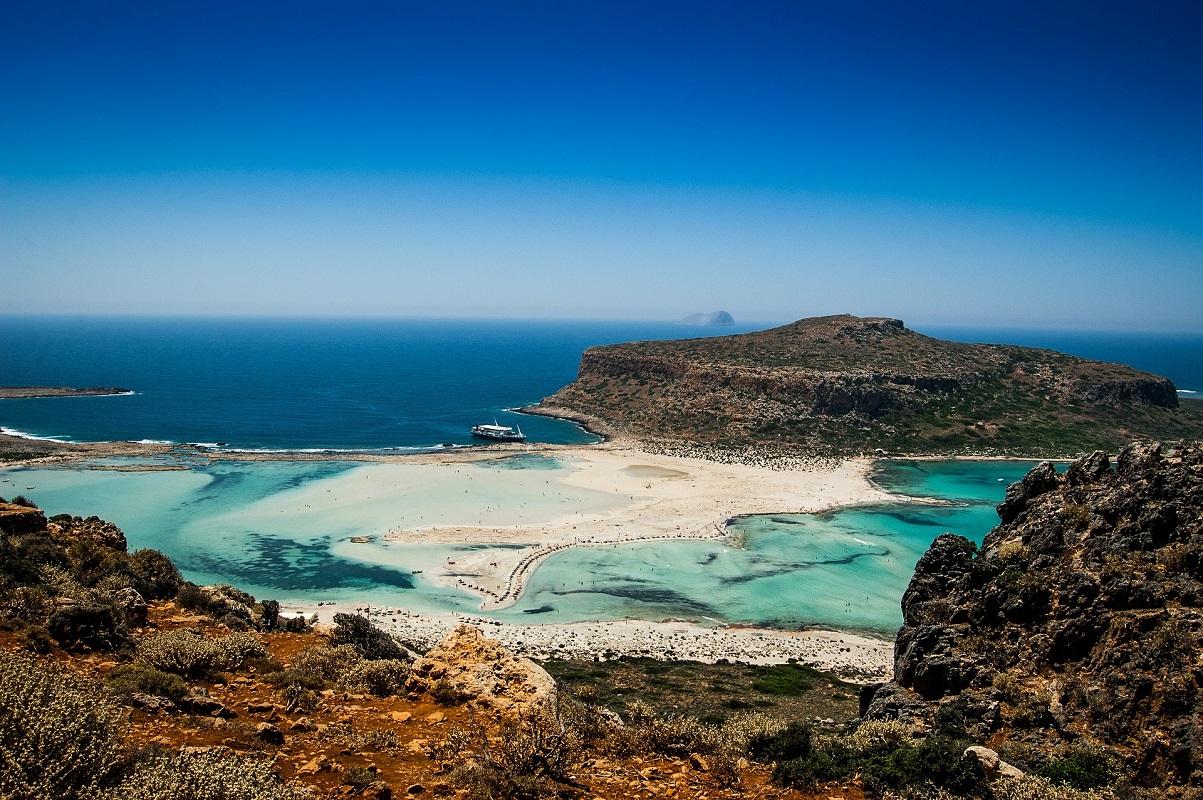 Crete Balos