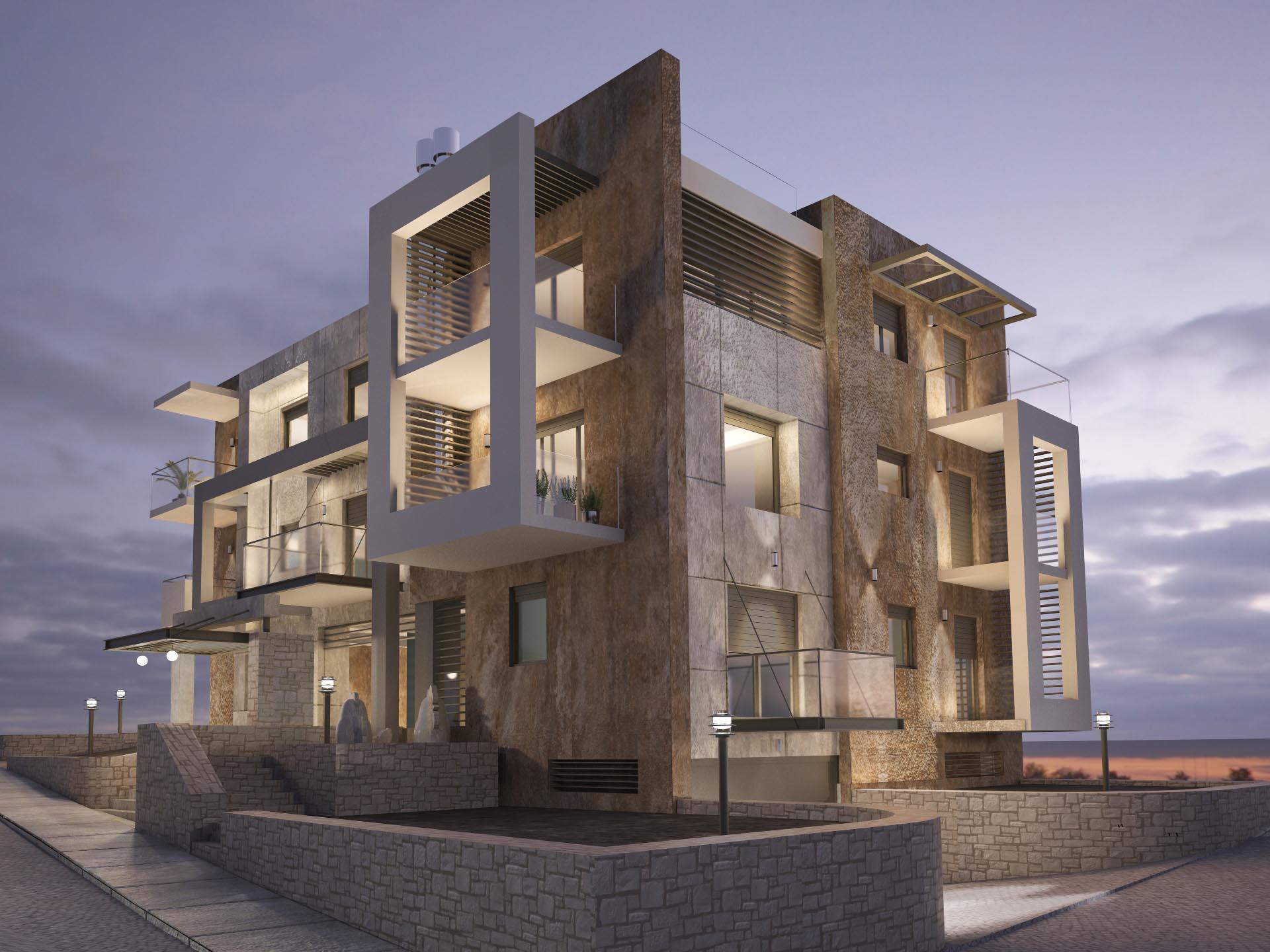 Rethymno Apartments